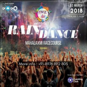 #Holi #Rangde #MahalaxmiRaceCourse #EventingClub #LIVETHECOLOUR #ISSBAARHOLIHAMARESATH #Raindance